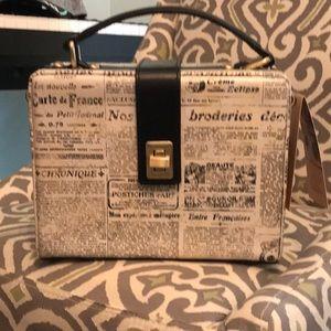Patricia Nash purse brand new never used